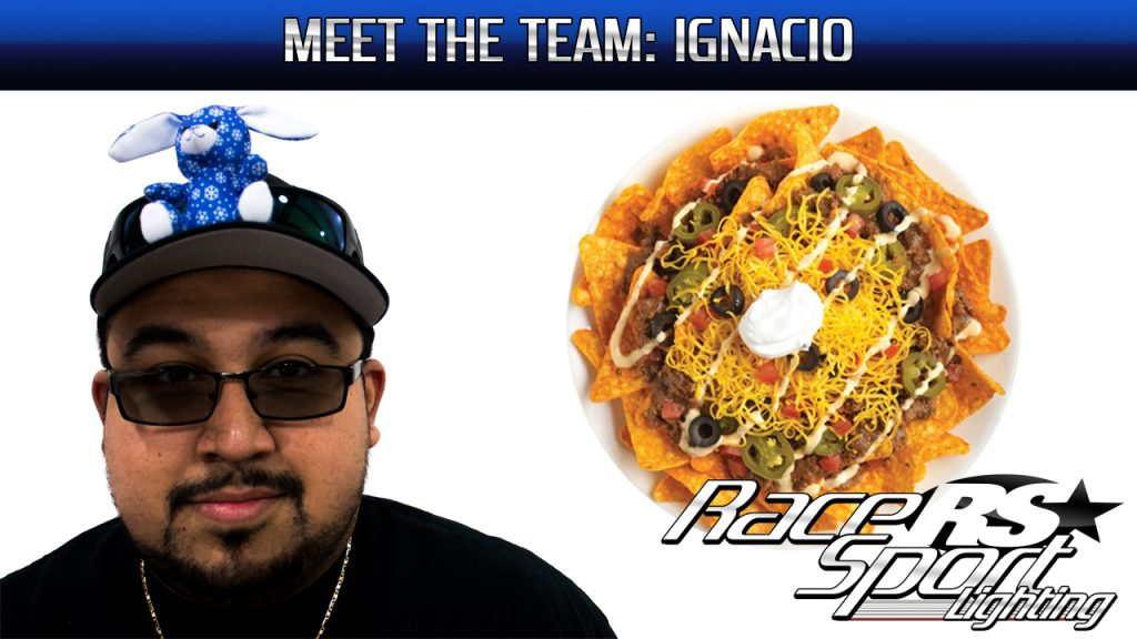 Meet The Team: Ignacio