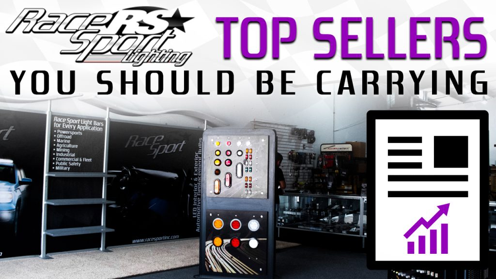 8 Top Sellers You Should Be Carrying