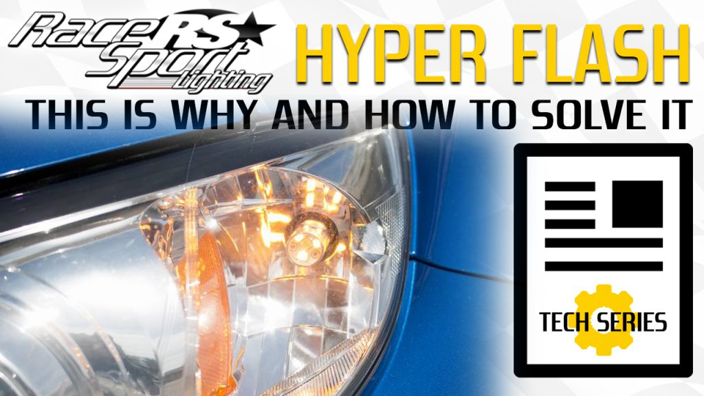Solving Hyper Flash
