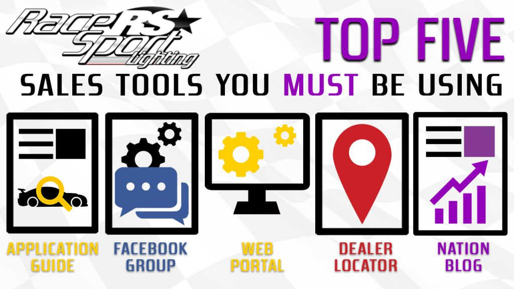 5 Must Use Tools to Maximize Lighting Sales
