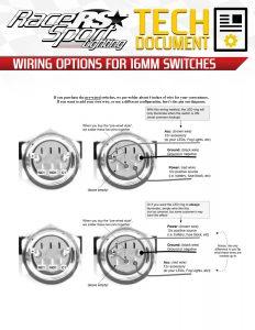 LED Switches