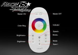Wheel Light Kits