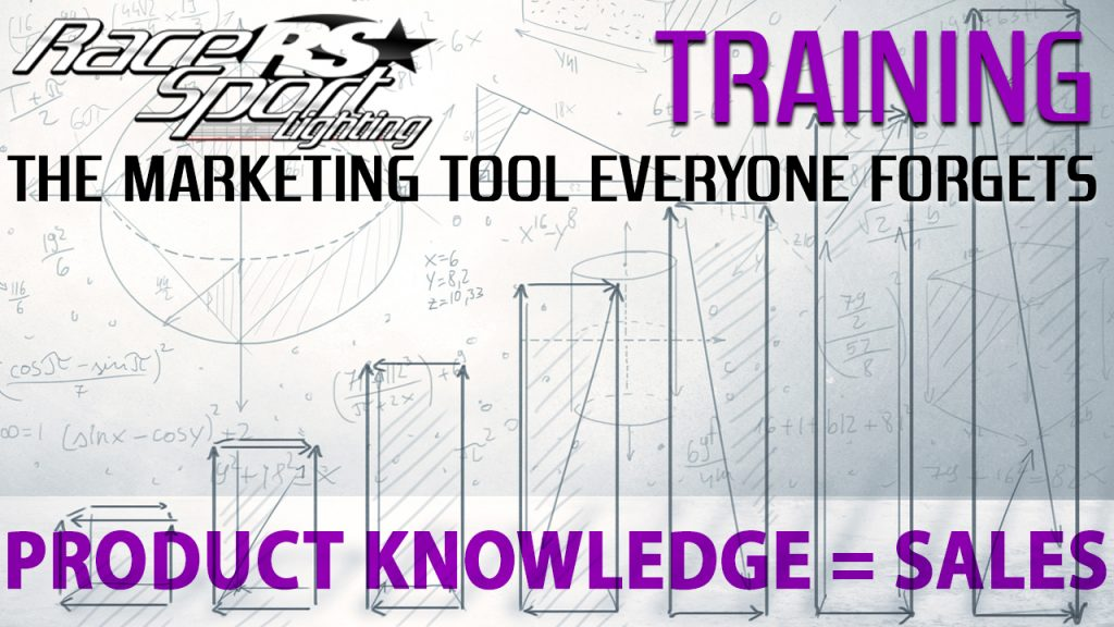 Training: The Marketing Tool Everyone Forgets