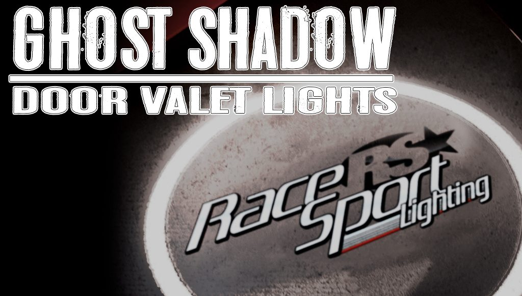 The season of the Race Sport Ghost Shadow!