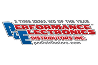Race Sport Lighting ® has selected P&E Distributors as AAM WD member of the Year Award