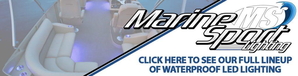 Marine Sport® Lighting