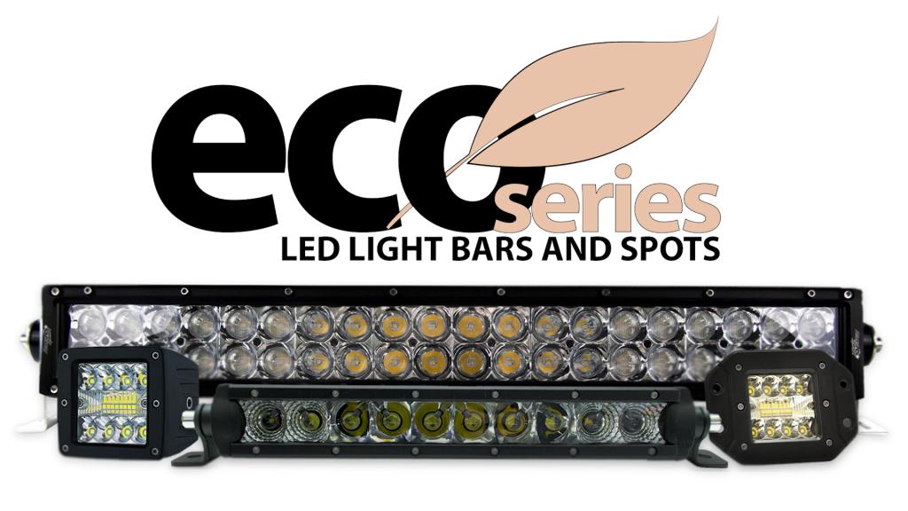 eco led light bars