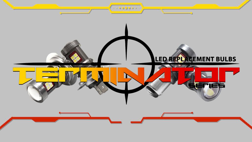 Terminator LEd