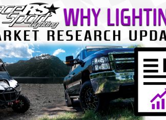 Lighting Market Update
