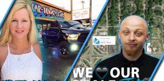 Car Tunes Inc