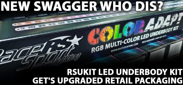 LED Underbody RSUKIT