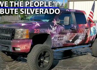 We the people tribute silverado
